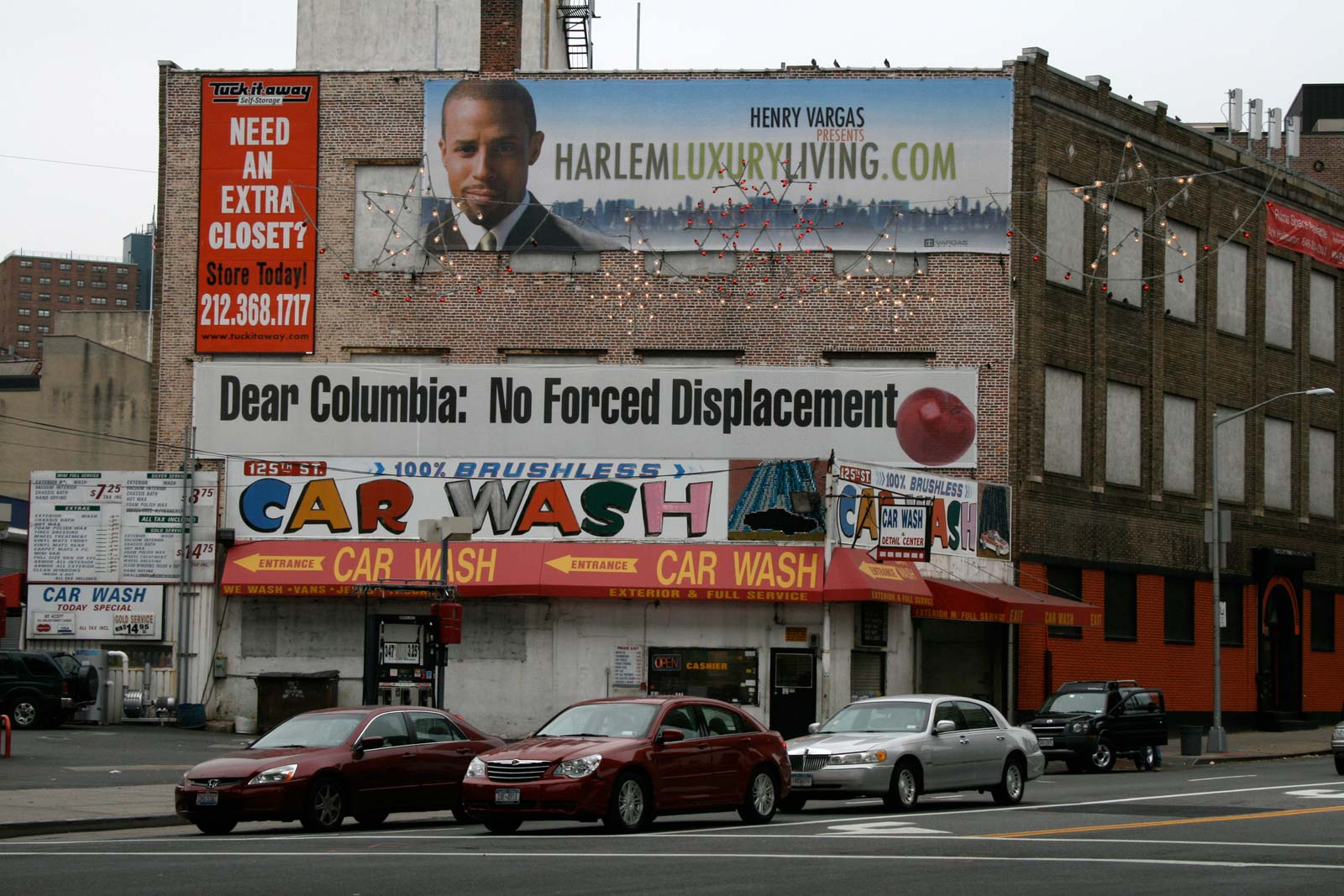 gentrification in harlem Rents increased by more than 50 percent in central harlem and lower east  gentrification in new york city is the outcome of a series of.